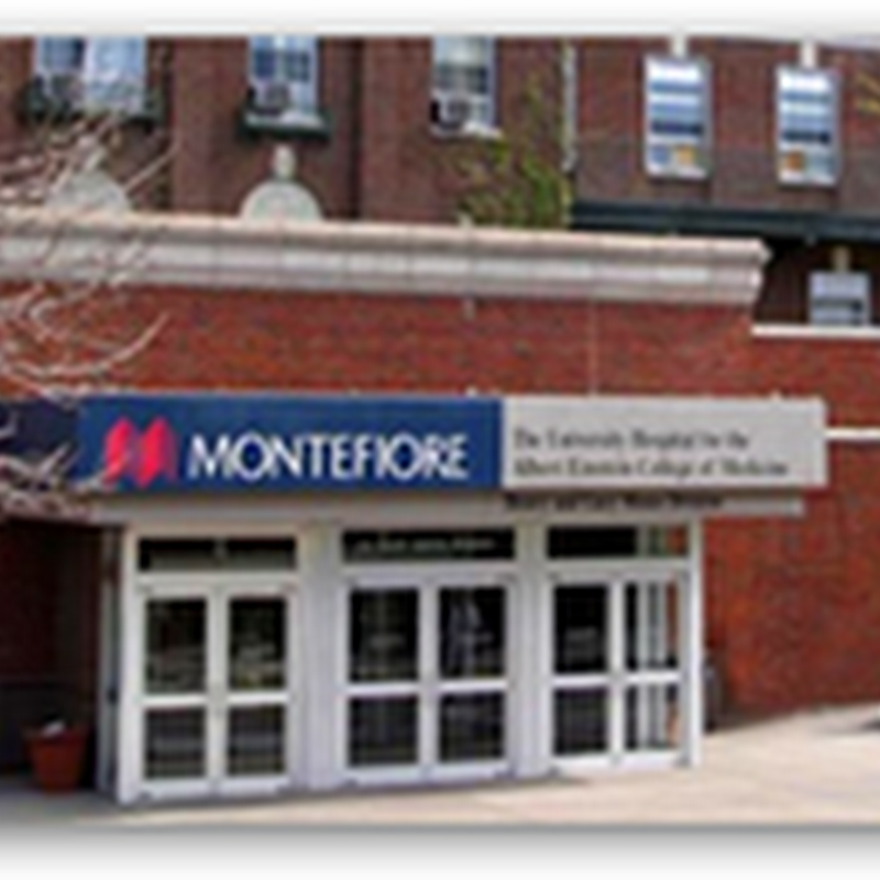 Montefiore Medical Center Buys Two More Hospitals Buried in Financial Woe In New York