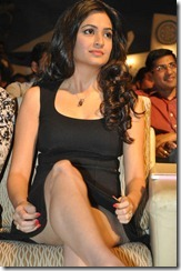 kriti-kharbanda-hot-ongole-gitta-audio-release-function