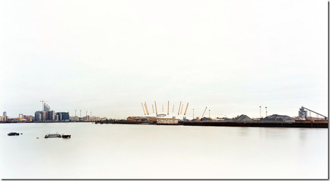 Sze Tsung Leong_North Greenwich, London, 2007