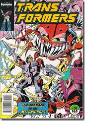 P00052 - Transformers #52
