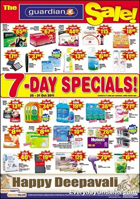 Guardian-7-days-sales-2011-EverydayOnSales-Warehouse-Sale-Promotion-Deal-Discount