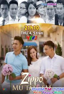 Zippo Mù Tạt Và Em - Phim Việt Nam Tập 36 37 Cuối