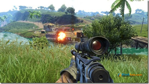 Far Cry 3 Kisah Foto Blog03