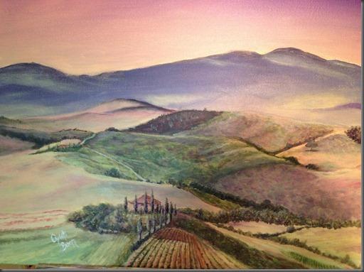 TuscanHills