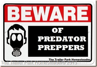 TTPH Predator Preppers