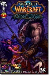 P00005 - Curse Of Worguen #5 (de 5)
