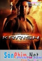 Krrish - Siêu Nhân Krrish
