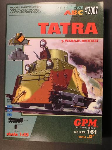 Tatra. Dec 31, 2002