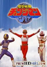Super Sentai 09: Changeman