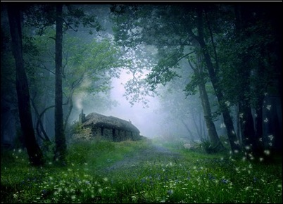 enchanting cottage