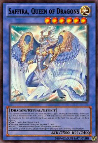 Saffira,QueenofDragons