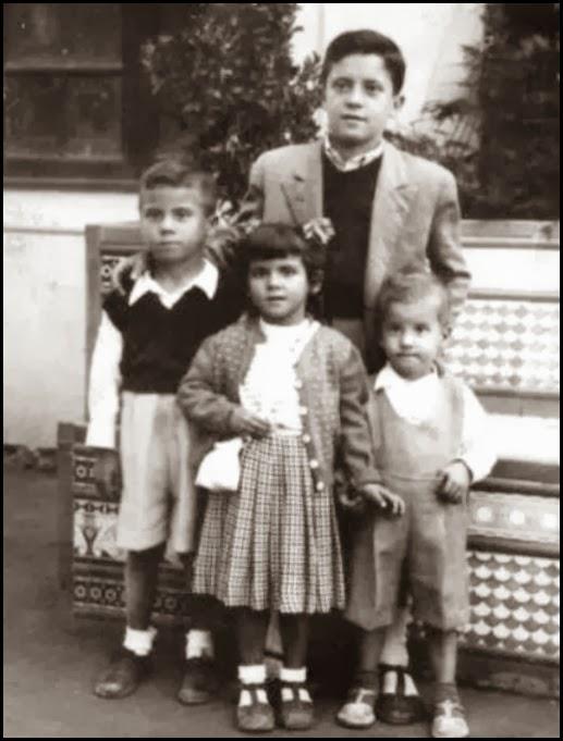 LA FOTO AL MINUTO 1949