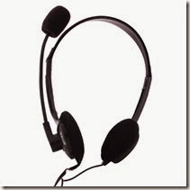 Croma Retail ; Buy Intex Clear Chat Headset at Rs. 125 only