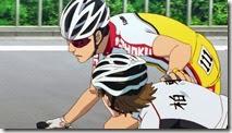 Yowamushi Pedal - 11 -19