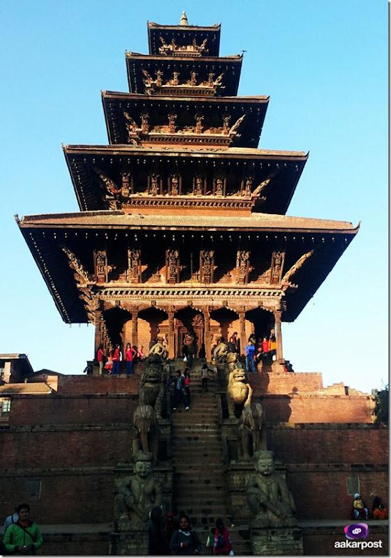 Nyatpol-Temple-Bhaktapur