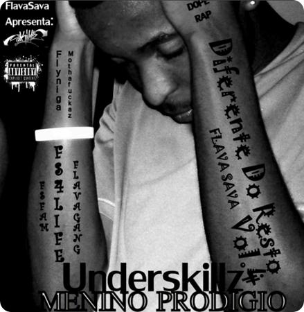 UnderSkillz
