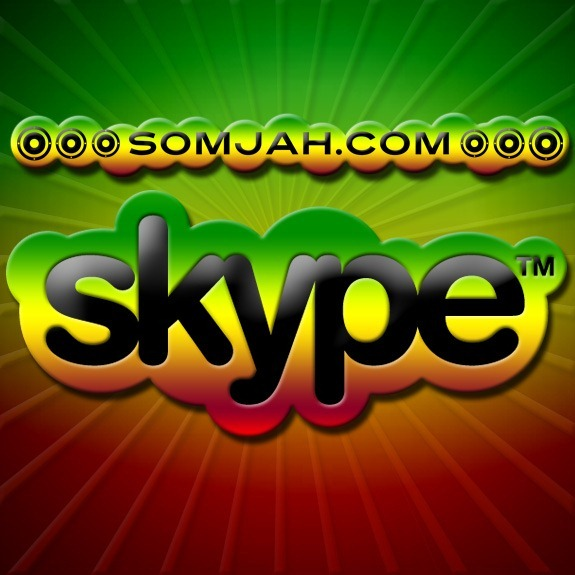 skype baixar gratis  reggae somjah
