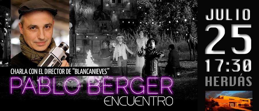 Encuentro Pablo Berger