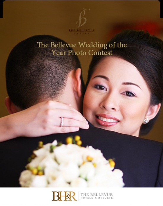 Bellevue Wedding Promo