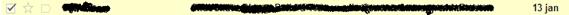 Selecione um e-mail - Gmail