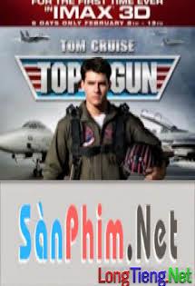 Phi Công Siêu Đẳng - Top Gun