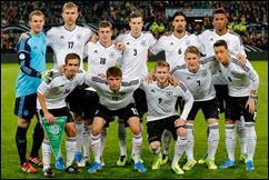 Ver Online Alemania vs Argentina en Vivo | Final Mundial Brasil 2014 (HD)