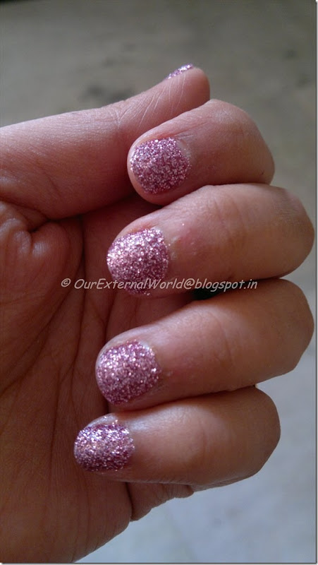 Nnails-light-purple-glitter-nailart-3