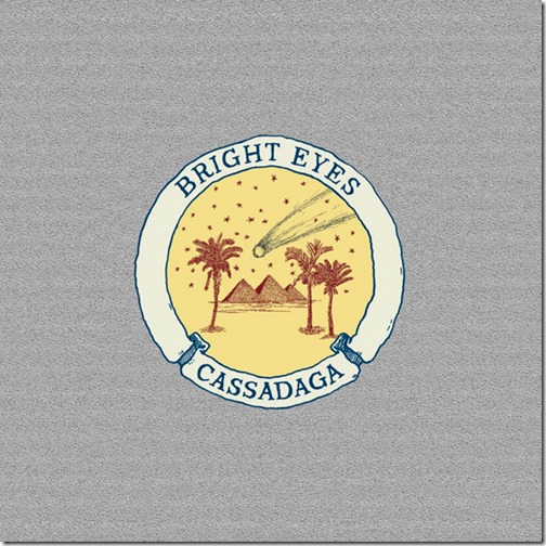 cover album Cassadaga - Bright Eyes