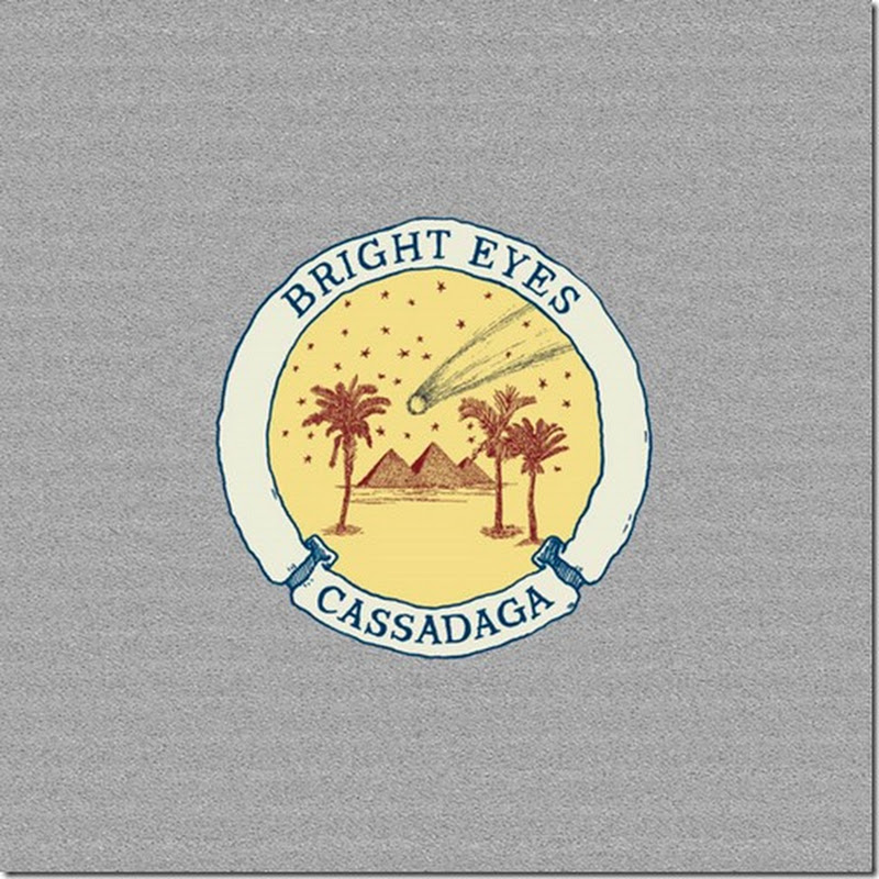 [iTunes] Cassadaga - Bright Eyes