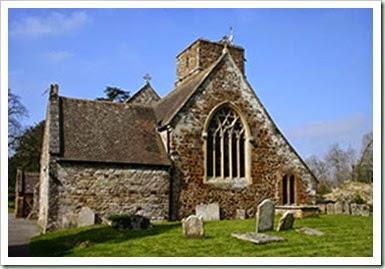 ParishChurch