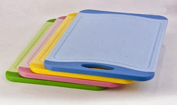 Plastic-Non-Slip-Cutting-Board