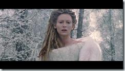la sorcière blanche