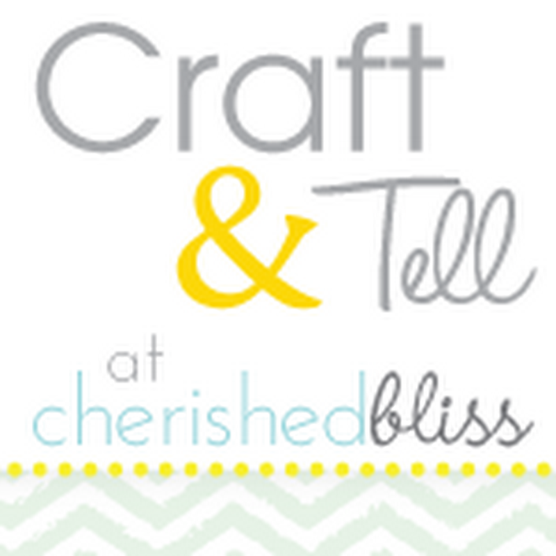Craft and Tell
