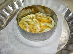 Patatas Con Mantequilla Receta