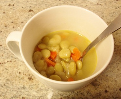 lima bean soup 2