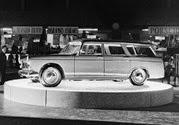 1962-4 Peugeot 404 break