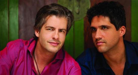 Victor e Léo 2011
