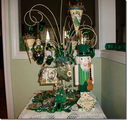 St. Patrick's Day tree 003