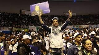 La présidentielle du 17 avril traduit l'ancrage de la pratique démocratique en Algérie
