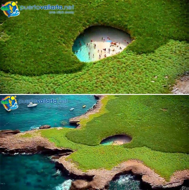 Marieta-Islands