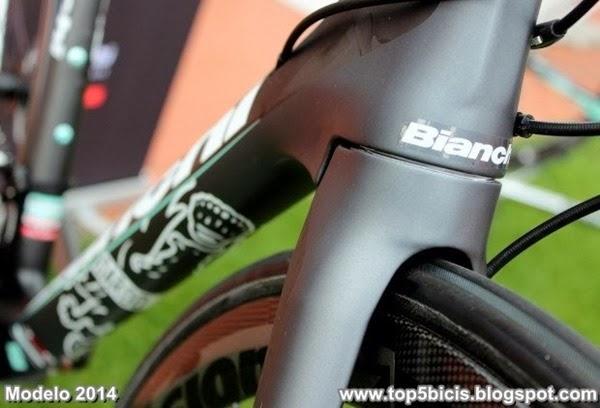 Bianchi OLTRE XR2 DISC 2014 (2)