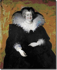 Rubens - Marie de Médicis