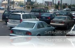 Trafik sesak