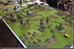 Soviet deployment