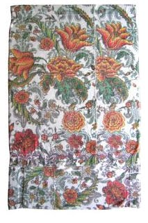 Beach towels are a must -- especially when they are this pretty. (frescotowels.com)