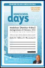 Homeschool Days Creation Museum