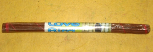 Love Bird Incense