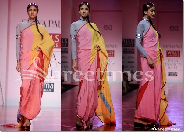 Satya_Paul_Half_and_Half_Sari