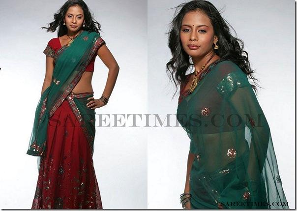 Deepika_Half_Saree