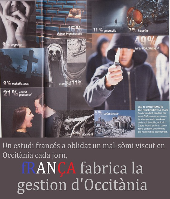 République française lo mal-sòmi
